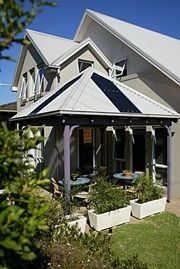 Luxury Accommodation Bed and Breakfast North Coast NSW Australia
